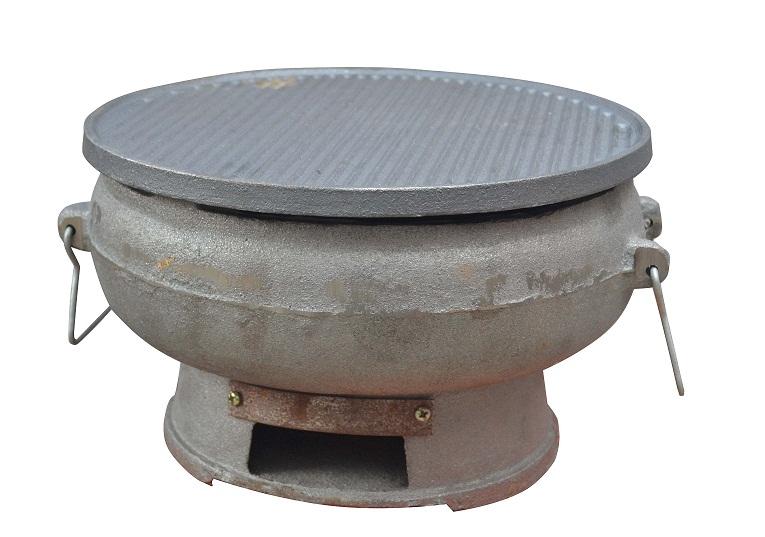 炙子烤肉炉_烤肉用的炙子 - 老北京炙子烤肉炉